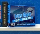 1001 Jigsaw: Ice Age ゲーム