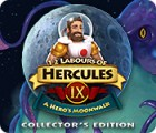 12 Labours of Hercules IX: A Hero's Moonwalk Collector's Edition ゲーム