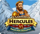 12 Labours of Hercules VI: Race for Olympus ゲーム