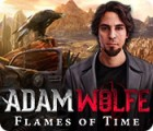 Adam Wolfe: Flames of Time ゲーム