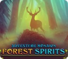 Adventure Mosaics: Forest Spirits ゲーム