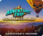 Adventure Trip: Wonders of the World Collector's Edition ゲーム