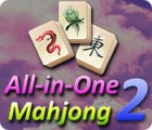 All-in-One Mahjong 2 ゲーム