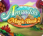 Amanda's Magic Book 2 ゲーム
