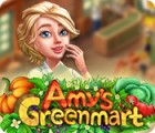 Amy's Greenmart ゲーム