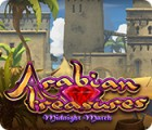 Arabian Treasures: Midnight Match ゲーム