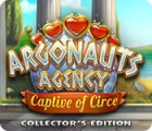 Argonauts Agency: Captive of Circe Collector's Edition ゲーム