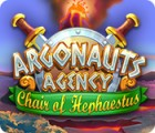 Argonauts Agency: Chair of Hephaestus ゲーム