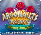 Argonauts Agency: Missing Daughter Collector's Edition ゲーム