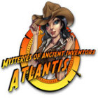 Atlantis: Mysteries of Ancient Inventors ゲーム