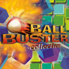 Ball Buster Collection ゲーム