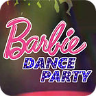 Barbie Dance Party ゲーム