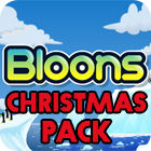 Bloons 2: Christmas Pack ゲーム