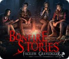 Bonfire Stories: Faceless Gravedigger ゲーム
