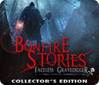 Bonfire Stories: The Faceless Gravedigger Collector's Edition ゲーム