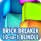 Brick Breaker 10-in-1 Bundle ゲーム