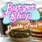 Burger Shop Double Pack ゲーム