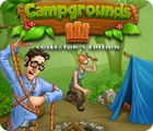 Campgrounds III Collector's Edition ゲーム