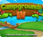 Campgrounds IV Collector's Edition ゲーム