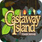 Castaway Island: Tower Defense ゲーム