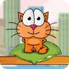 Cat Around the World ゲーム