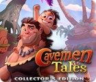 Cavemen Tales Collector's Edition ゲーム