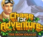 Chase for Adventure 2: The Iron Oracle ゲーム