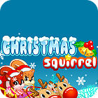 Christmas Squirrel ゲーム