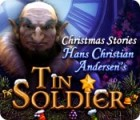 Christmas Stories: Hans Christian Andersen's Tin Soldier ゲーム