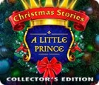 Christmas Stories: A Little Prince Collector's Edition ゲーム