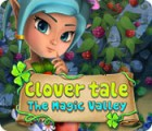 Clover Tale: The Magic Valley ゲーム