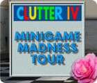 Clutter IV: Minigame Madness Tour ゲーム