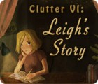 Clutter VI: Leigh's Story ゲーム