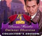 ダンス・マカブル:危険な執着 コレクターズ・エディション ゲーム