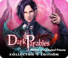 Dark Parables: Portrait of the Stained Princess Collector's Edition ゲーム
