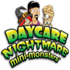 Daycare Nightmare: Mini-Monsters ゲーム