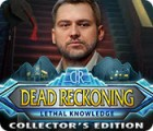 Dead Reckoning: Lethal Knowledge Collector's Edition ゲーム