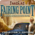 Death at Fairing Point: A Dana Knightstone Novel Collector's Edition ゲーム