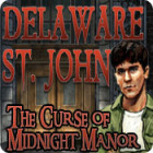 Delaware St. John - The Curse of Midnight Manor ゲーム