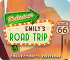 Delicious: Emily's Road Trip Collector's Edition ゲーム
