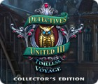Detectives United III: Timeless Voyage Collector's Edition ゲーム