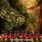 D.I.P.R.I.P. Warm Up ゲーム