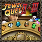 Double Play: Jewel Quest 2 and 3 ゲーム