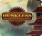 Duskless: The Clockwork Army ゲーム