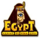 Egypt: Secret of five Gods ゲーム