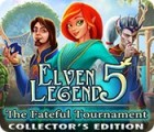 Elven Legend 5: The Fateful Tournament Collector's Edition ゲーム