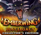 Emberwing: Lost Legacy Collector's Edition ゲーム