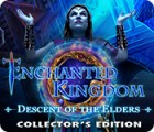 Enchanted Kingdom: Descent of the Elders Collector's Edition ゲーム