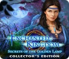 Enchanted Kingdom: The Secret of the Golden Lamp Collector's Edition ゲーム