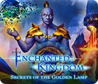 Enchanted Kingdom: The Secret of the Golden Lamp ゲーム